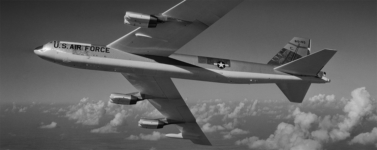 Het Thule-incident: waterstofbom zoekgeraakt